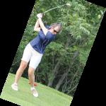 Golferfemale